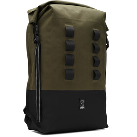 Chrome Urban EX Rolltop Backpack 28l ranger/black